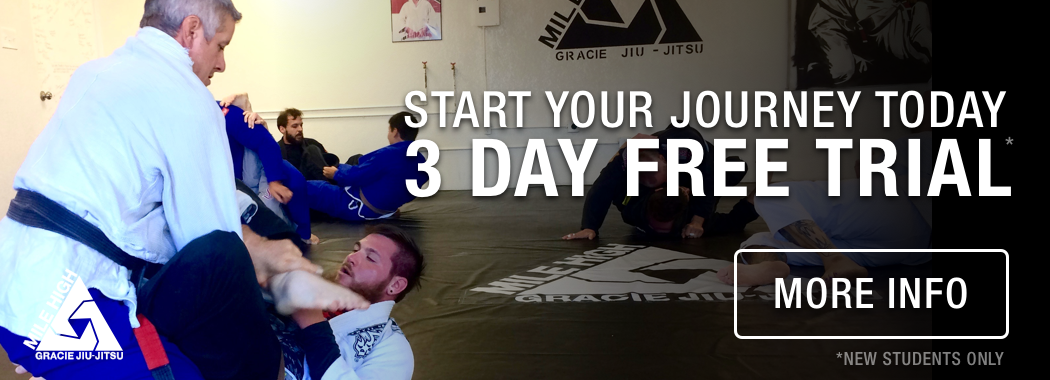 MILE HIGH GRACIE | #1 DENVER JIU JITSU | BRAZILIAN JIU JITSU